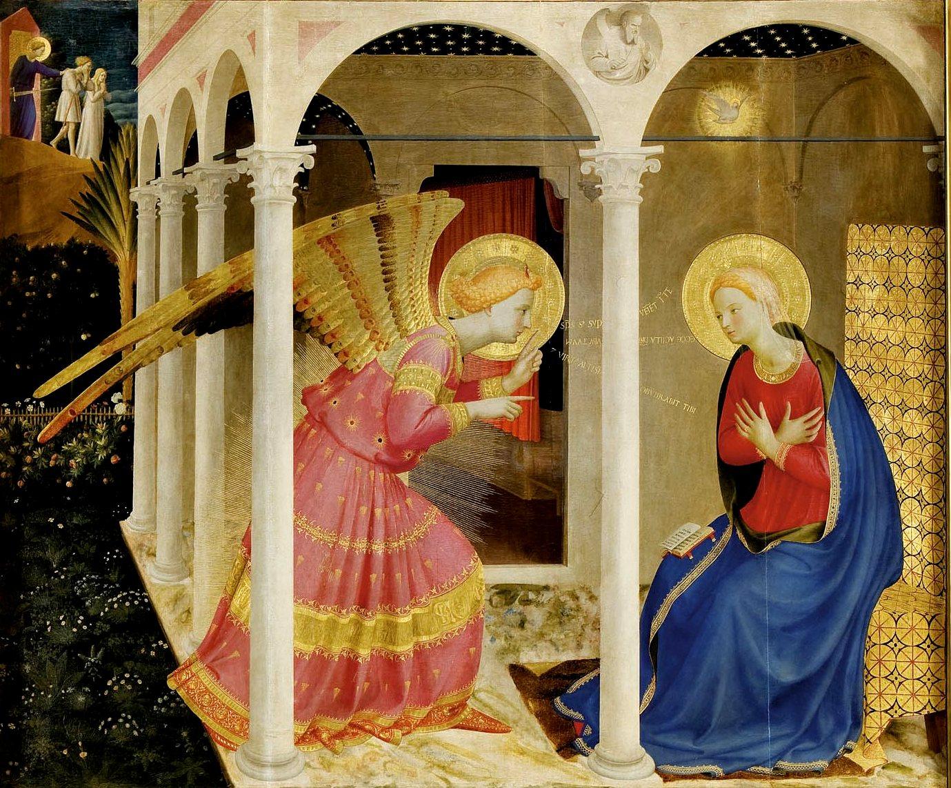 beato-angelico-annunciazione-museo-diocesano-cortona