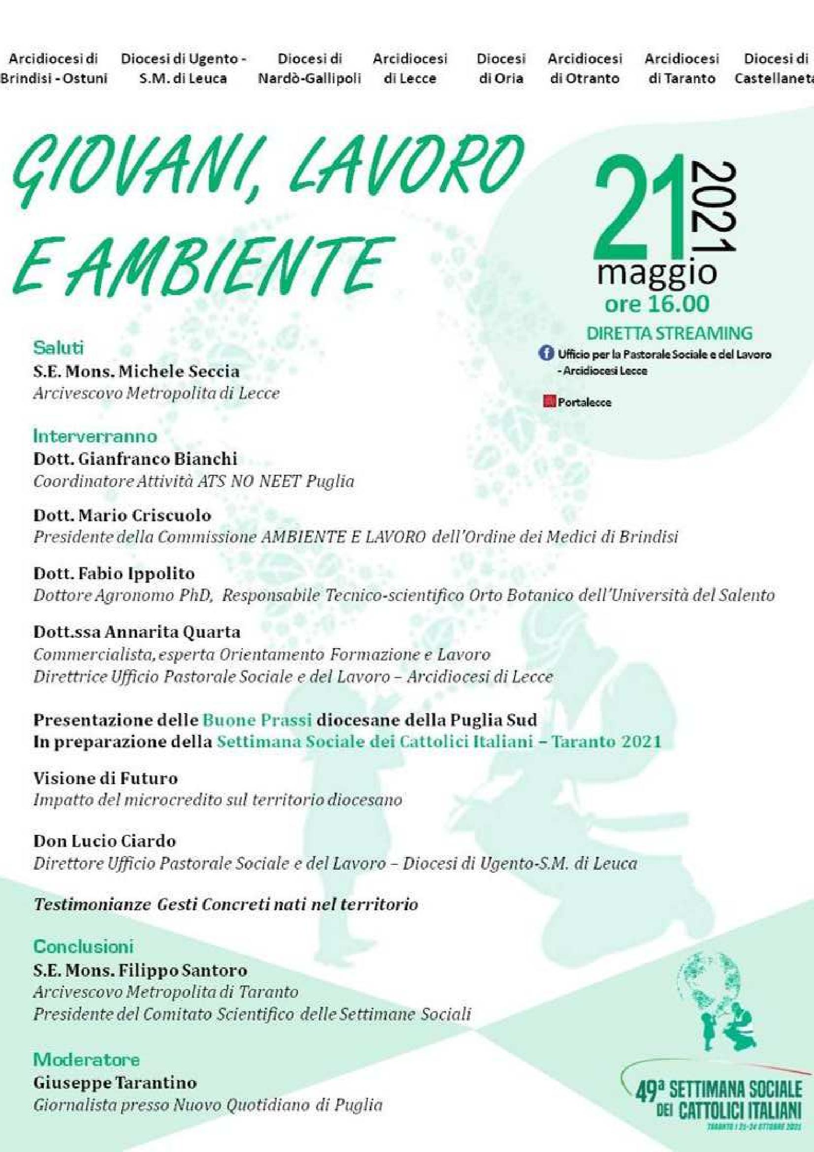 locandina-giovani-lavoro-e-ambiente-settimana-sociale_21maggio